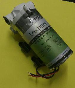 Lexpure Silver 100 GPD Water Pump