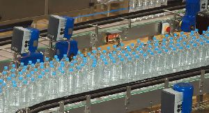 Packaged Drinking Water Plant 02