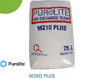 Purolite MZ10 Plus Iron Removal Media
