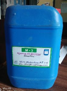 RO Water PH Booster Chemicals