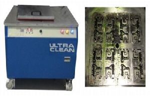 Ultrasonic Mould Cleaner (Before)