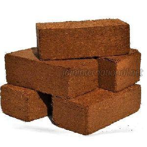 Coco Coir Blocks