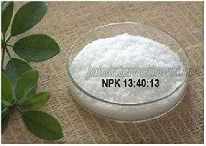 NPK 13:40:13 Water Soluble Fertilizer