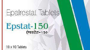 Epstat-SR 150 Tablets