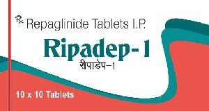 Ripadep Tablets