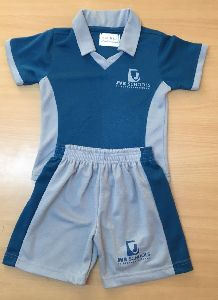 Kids Sport Uniform