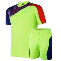 Mens Sports Uniform