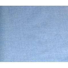 Cotton Blue Fabric Unstitched Shirt