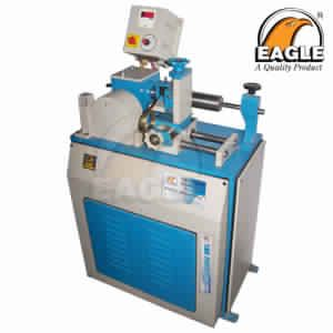 Electric Tube Forming Machine