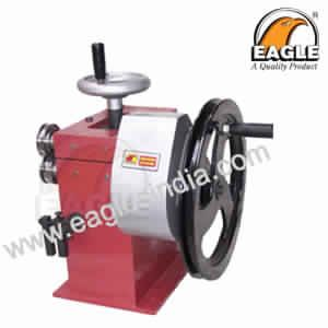 Ring Grooving Machine