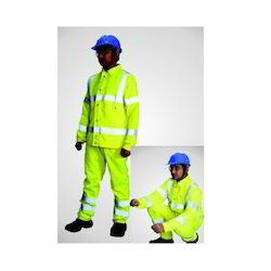Cotton Protective Clothing