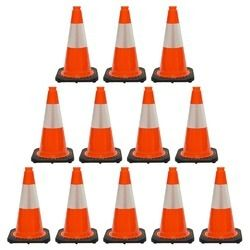 Safety Traffic Cones