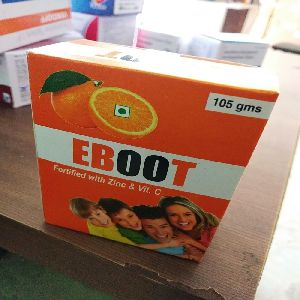 Eboot Powder