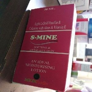 S-Mine Lotion