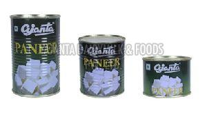 Canned Paneer