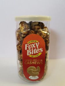 Roasted Caramel Star Anise Cashews Nuts