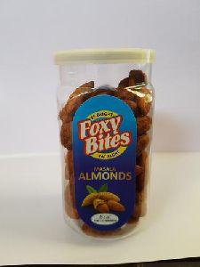 Roasted Masala Almond Nuts