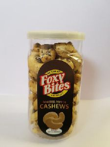 Roasted Pepper Cashews Nuts