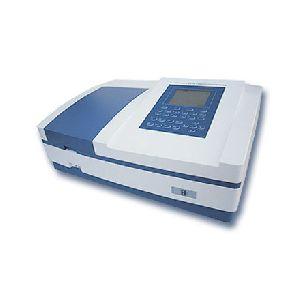 Microprocessor Spectrophotometer-1305