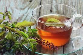 Antioxidant Tea