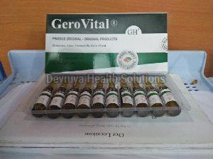 GeroVital GH3 Injection