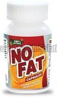 No Fat Capsules