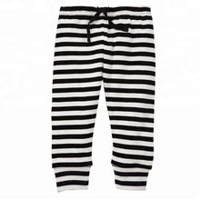 Toddler striped pant with drawstring