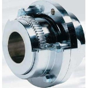Gear Shaft Couplings