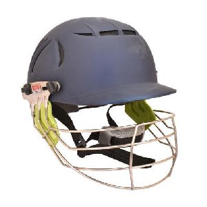 BDM Aero Dynamic Cricket Helmet