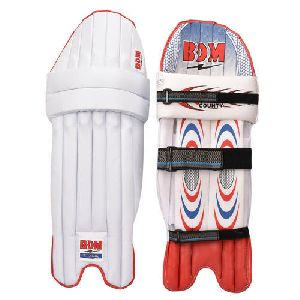 BDM Commander Cricket Batting Pad