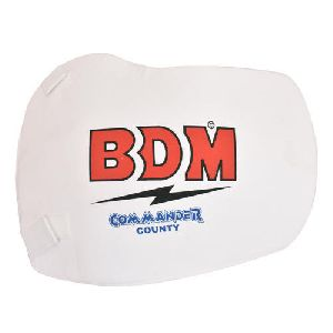BDM Commander Cricket  Chest Guard