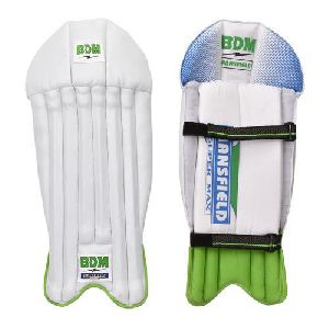 BDM Mansfield Cricket Batting Pad