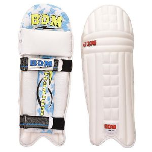 BDM Titanium Cricket Batting Pad
