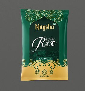 Platinum 1121 Basmati Rice