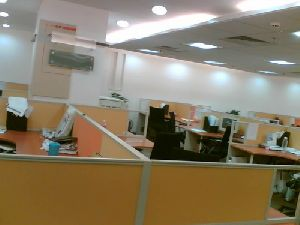 Corporate Office Interior Decoration Services