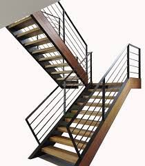 Mild Steel Stair Step