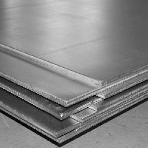 2205 Stainless Steel Plates