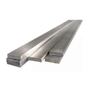 316Ti Stainless Steel Flats