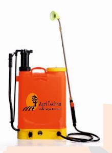 2 in 1 Battery Sprayer Machines