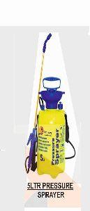 5 Ltr Pressure Sprayer