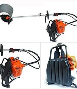 Brush Cutter with Multi Crop Cutter