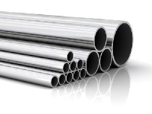 SS316L Seamless Steel Pipe