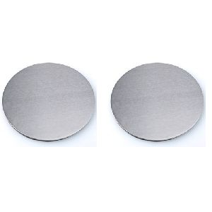 316Ti Stainless Steel Circle