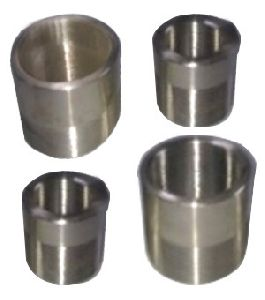 Stainless Steel Round Bush