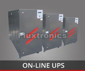 On Line UPS