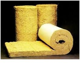 Rockwool Insulation Sheet Rolls