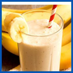 Banana Milkshake