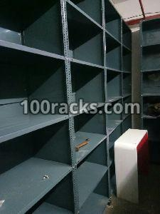 Section Panel Rack