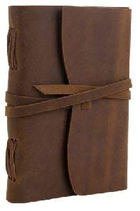 Genuine Leather HandmadePaper Vintage Diary