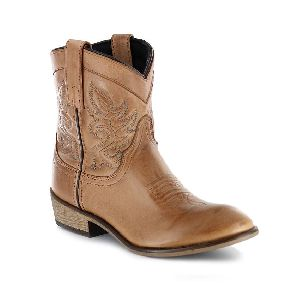 Handmade Mens Leather Boots